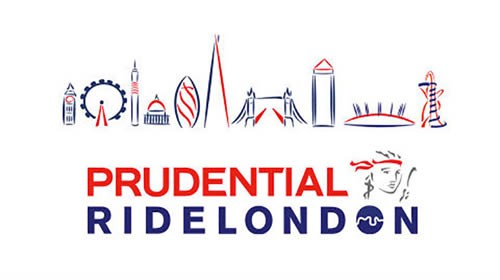 Prudential Bike Ride for Breast Cancer
