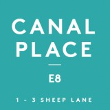 Canal Place, London Fields